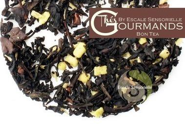 Thés au chocolat des gourmandises cacao thés ! - Voyage des sens | Escale Sensorielle...une boutique pleine de sens | Scoop.it