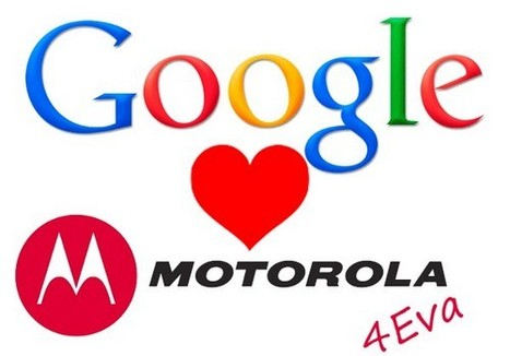 :: Why Google Bought Motorola :: | Information Economy | Scoop.it