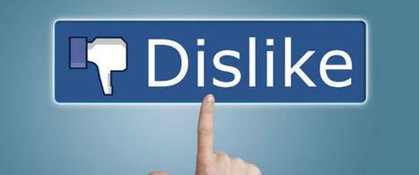 Près des 3/4 des entreprises concernées par les risques des médias sociaux, mais seulement 1/3 propose une formation spécifique à leurs employés | Blog Visiplus | Management, développement personnel, ressources-humaines | Scoop.it