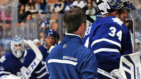 Hybrid Icing Plays Role As Leafs Lose To The Canes   The Nhl should abandon the hybrid icing rule.   Scoop.it