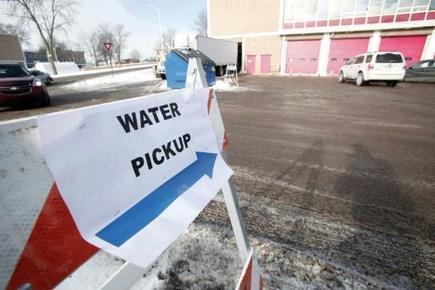Contamination au plomb: après Flint, un deuxième scandale aux Etats-Unis | Histoire culturelle - Culture, espaces, environnement | Scoop.it