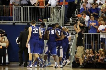 """The """"One-and-Done"""" Rule Needs To Go 