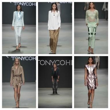 Amsterdam Fashion Week – 2Love Tony Cohen SS14 : by Styling Amsterdam | INTERSTYLEPARIS  Fashion News | Scoop.it