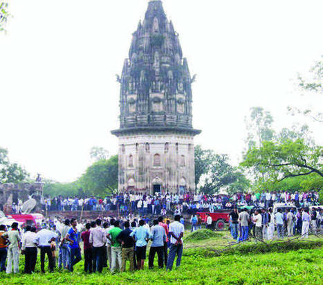Unnao's gold site could have more ancient history - Times of India | Civilization in Ancient history | Scoop.it