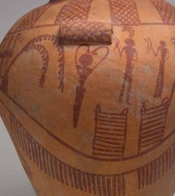 Beyond the Pharaohs: Met exhibition and catalogue explores the surprising origins of Ancient Egyptian art | Ancient Egypt and Nubia | Scoop.it