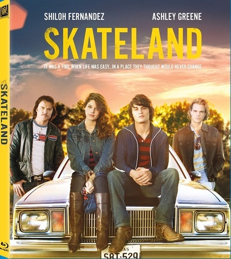 Skateland - Review | AIDY Reviews... | Scoop.it