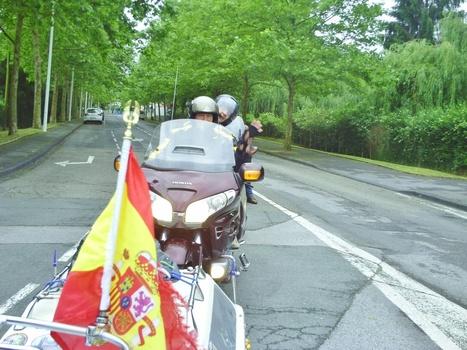 Goldwing - notre voyage au Portugal en 15 jours-3 - Le blog de UNSER'S BANDE DE BIKERS du 67 | Les sites favoris de balade à moto | Scoop.it