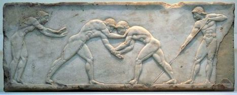 Plato Said Knock You Out   Philosophy history and psychology   Scoop.it