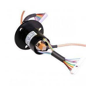 Know the features of HD-SDI Video Slip Rings | jinpatslipring | Scoop.it