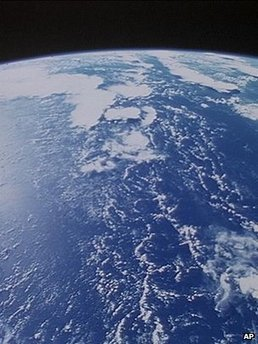 'Future Earth' platform outlines global change strategy - BBC News | Future Visions And Trends! Lead The Way And Innovate. | Scoop.it