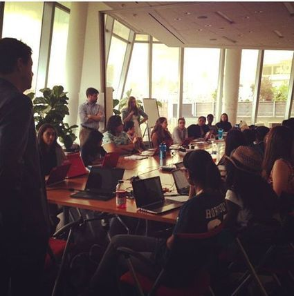A VC: Girls Who Code | Accelerator | Scoop.it