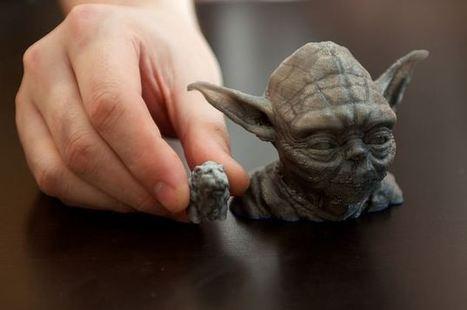 Future Tech: 3D Printing | BarFabLab | Scoop.it
