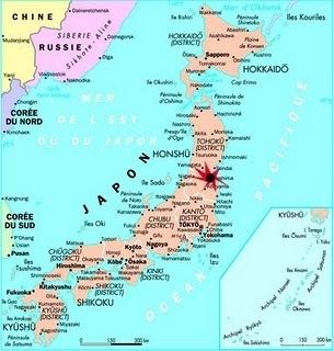 Les chiffres au Japon | LePost.fr | Japon : séisme, tsunami & conséquences | Scoop.it