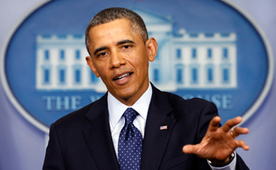 Obama calls on neighbors to stop fuelling Congo conflict | AAJ News | Geography | Scoop.it