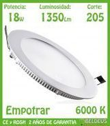 Comprar Downlight Led - Beldeus. Iluminación LED | Downlights de leds | Scoop.it
