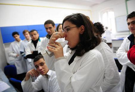 A Cluj, le malaise des étudiants en médecine français | Recherche sanitaire et sociale en Limousin | Scoop.it