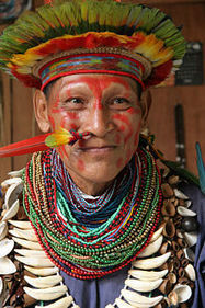 Shamanism - Wikipedia | Shamanism in the 21st Century | Scoop.it