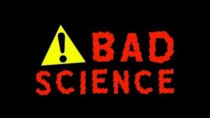 Study: Bad science is survival of the fittest | Liberty Revolution | Scoop.it