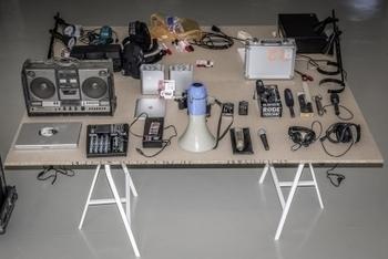 Sound Development City 2013 | DESARTSONNANTS - CRÉATION SONORE ET ENVIRONNEMENT - ENVIRONMENTAL SOUND ART - PAYSAGES ET ECOLOGIE SONORE | Scoop.it