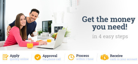 Small Loans - Get The Needed Funds within Same Day of Applying! | Payday Loans in 15 Mins | Scoop.it