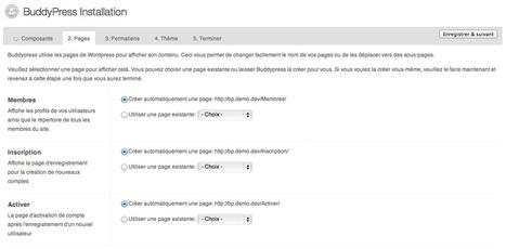 BuddyPress - Le Tutorial complet en mode pas-à-pas | Collection d'outils : Web 2.0, libres, gratuits et autres... | Scoop.it