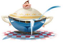 تأثير السكر الصناعي على الأدوية و البدانة-ثقف نفسك | www.macsource-eg.com | Scoop.it