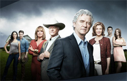 » TNT's social TV strategy for 'Dallas' pays off with stellar ratings | screen seriality | Scoop.it