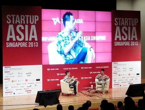 Asian startups can leverage 'cultural blindspots' | ZDNet | Innovation in Asia | Scoop.it