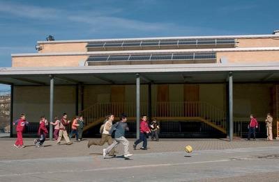 La educación en los colegios españoles sobre el uso de la energía solar   El autoconsumo y la energía solar   Scoop.it