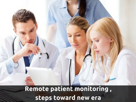 Remote patient monitoring market booming amid readmission fines, doctor shortages, report says | Healthcare and Technology news | Scoop.it