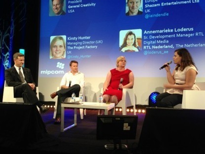 Engaging audiences through transmedia | Social TV & Second Screen Information Repository | Scoop.it