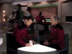 Supercut of Riker sitting down like a total weirdo on Star Trek | Sci-Fi, Fantasy, Horror Movies and Films | Scoop.it