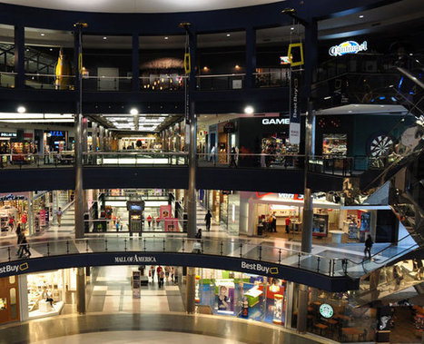 Google Maps Indoors at Malls, Airports : Discovery News | Singularity Scoops | Scoop.it