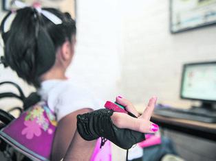 Crean software para niños con discapacidad - Informador.com.mx   Problemas de Aprendizaje   Scoop.it