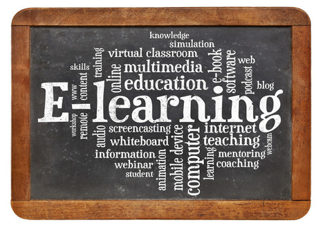 Basic tools for e-learning students - eFront Blog | Information Technologies | Scoop.it