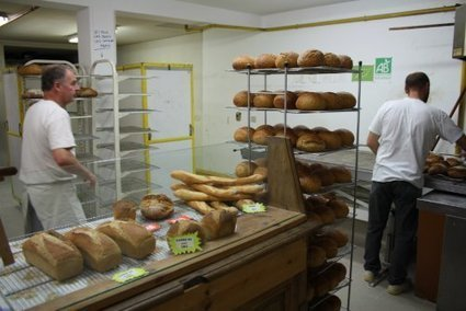 Pain bio ou pétri de chimie, pâtisserie industrielle ou artisanale : comment reconnaître une bonne boulangerie ? | Des 4 coins du monde | Scoop.it
