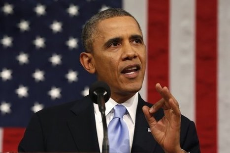 """Obama Reaffirms Old Education Promises in State of the Union Address - U.S. News & World Report 