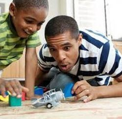 Using Your Child's Interests to Help Him Learn | Communication and Autism | Scoop.it