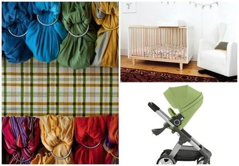 Brooklyn's Coolest Baby Registries   New York Parenting   Scoop.it