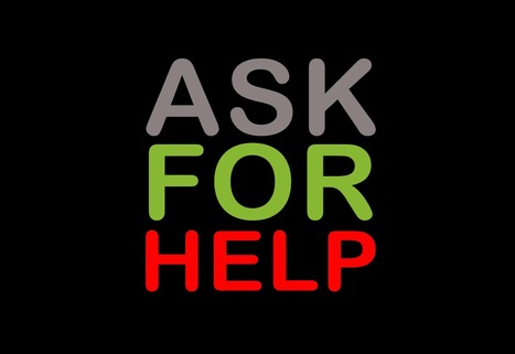 Ask For Help - The New Curated, Collaborative Community Ecommerce via @HaikuDeck | Ecom Revolution | Scoop.it