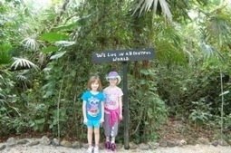 Travel Time with Ellie: The Belize Zoo | Belize in Social Media | Scoop.it