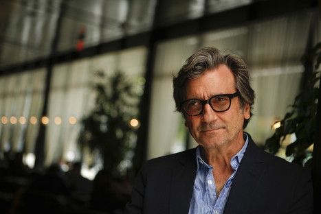 Griffin Dunne rediscovers acting after directing - Los Angeles Times | Acting Training | Scoop.it
