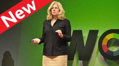 Trish Gorman:le domande fondamentali che si fanno i veri strateghi | BE GREAT!!! | Scoop.it