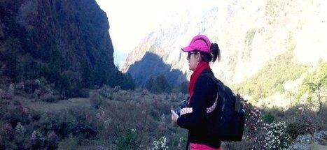 Nepal Trekking Trails | Nepal Trekking trails |... | Nepal Himalaya Treks | Scoop.it