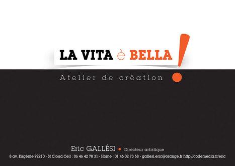 Eric Gallesi - Portfolio | Les Frétillements de Sardinette de France | Scoop.it