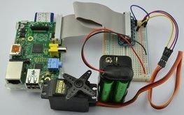 Raspberry Pi | Adafruit Learning System | TicTecBot | Scoop.it