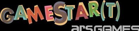 Gamestar(t): un nuevo proyecto educativo relacionado con los videojuegos, el arte y la tecnología   Edumorfosis.it   Scoop.it
