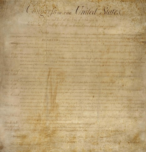 Your Digital Trail: Does The Fourth Amendment Protect Us?   Internet and Cybercrime   Scoop.it
