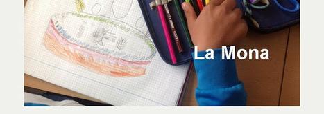 La Mona Rodona: hacemos nuestra revista!!! - Dedos | EduEines | Scoop.it