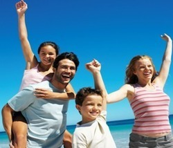 La familia: socio estratégico para la educación - Encuentro Internacional de Educación 2012 - 2013 | Educar con las nuevas tecnologías | Scoop.it